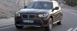 maglownica do BMW X1