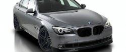 maglownica do BMW F01