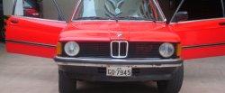 maglownica do BMW 315