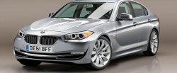 maglownica do BMW 3
