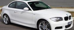 maglownica do BMW 135