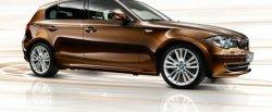 maglownica do BMW 125