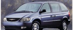 maglownica do Chrysler Voyager
