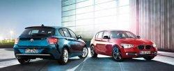 maglownica do BMW 1