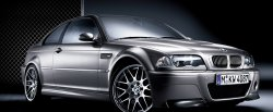 maglownica do BMW M3