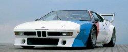 maglownica do BMW M1
