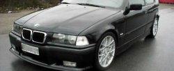 maglownica do BMW 316