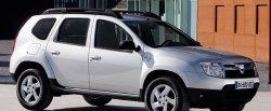 maglownica do Dacia Duster