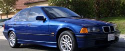maglownica do BMW 318