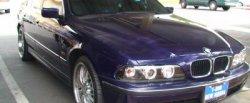 maglownica do BMW 528