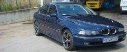 maglownica do BMW 525