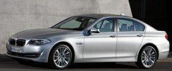 maglownica do BMW 5