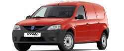maglownica do Dacia Logan Van