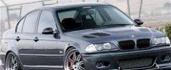maglownica do BMW 325