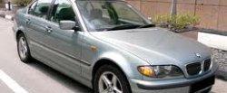 maglownica do BMW 320