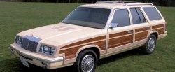 maglownica do Chrysler Le Baron
