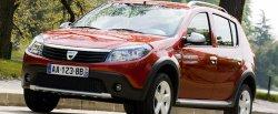maglownica do Dacia Sandero Stepway