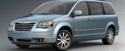 maglownica do Chrysler Caravan