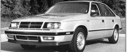 maglownica do Chrysler GTS