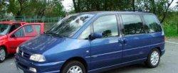 maglownica do Citroën Evasion
