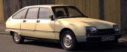 maglownica do Citroën GSA