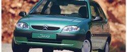 maglownica do Citroën Saxo