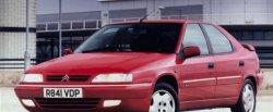 maglownica do Citroën Xantia