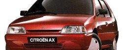 maglownica do Citroën AX