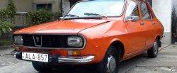 maglownica do Dacia 1300