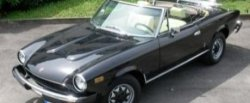 maglownica do Fiat Spider Europa