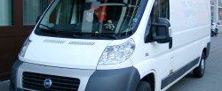 maglownica do Fiat Ducato