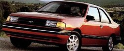 maglownica do Ford Tempo