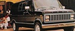 maglownica do Ford Econoline