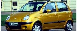 maglownica do Daewoo Matiz
