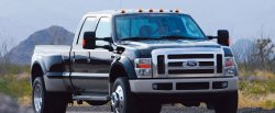 maglownica do Ford F350