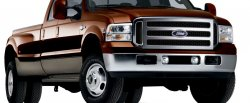 maglownica do Ford F250