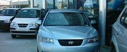 maglownica do Hyundai Sonica