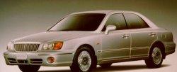 maglownica do Hyundai XG 30