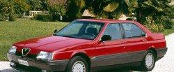 maglownica do Alfa Romeo 164