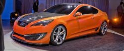 maglownica do Hyundai Genesis Coupe