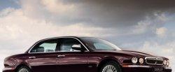 maglownica do Jaguar Daimler