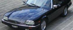 maglownica do Jaguar XJSC