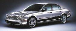 maglownica do Jaguar XJR