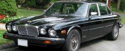 maglownica do Jaguar XJ40