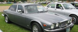maglownica do Jaguar XJ12