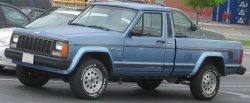 maglownica do Jeep Comanche
