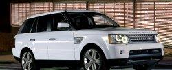 maglownica do Land Rover Range Rover Sport