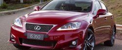 maglownica do Lexus IS350