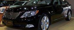 maglownica do Lexus LS460