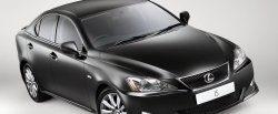 maglownica do Lexus IS250